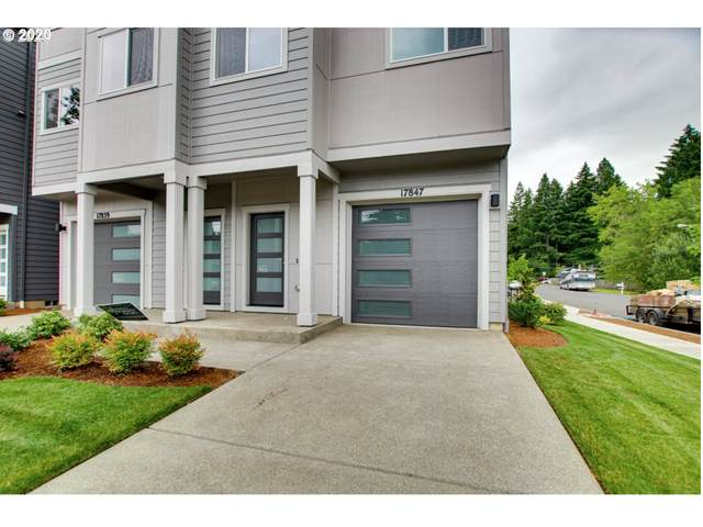 17847 SW Rudolph Ln, Beaverton, OR 97003 (MLS #20084808) :: Beach Loop Realty