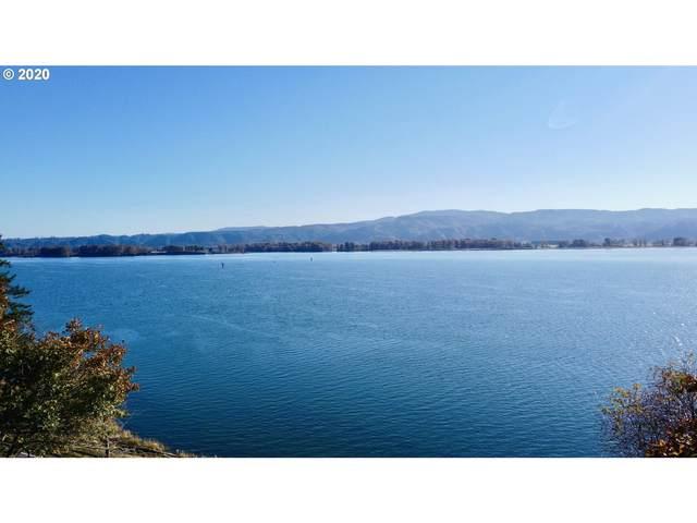 9 Wildwood Ln, Cathlamet, WA 98612 (MLS #20084953) :: Townsend Jarvis Group Real Estate