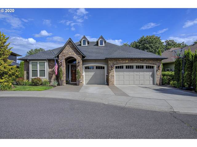 12004 NW 48TH Ct, Vancouver, WA 98685 (MLS #20085142) :: McKillion Real Estate Group