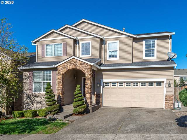 2021 SW 34TH St, Gresham, OR 97080 (MLS #20085280) :: Real Tour Property Group