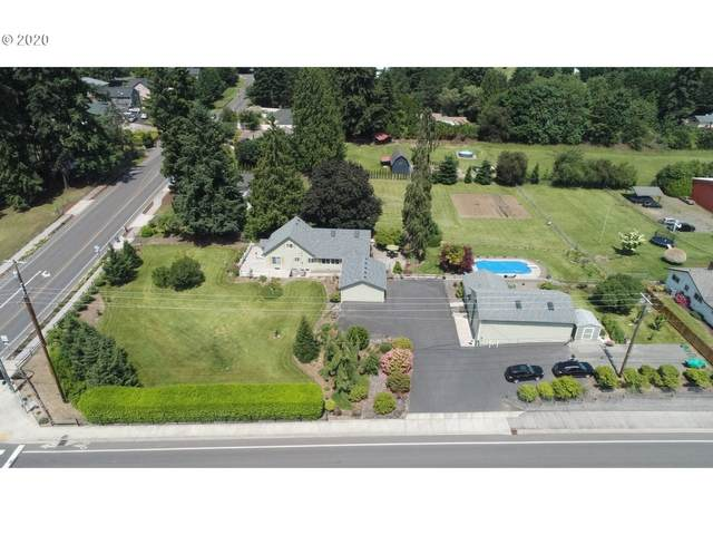 11911 NE 50TH Ave, Vancouver, WA 98686 (MLS #20085312) :: Piece of PDX Team