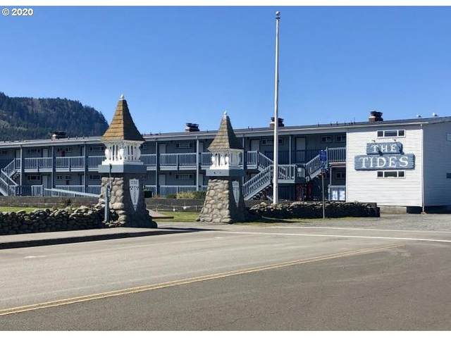 2316 Beach Dr #155, Seaside, OR 97138 (MLS #20085348) :: Beach Loop Realty