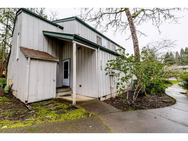 2109 Hawkins Ln, Eugene, OR 97405 (MLS #20085354) :: Song Real Estate