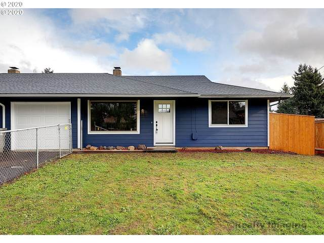 1414 NE 126TH Ave, Portland, OR 97230 (MLS #20085360) :: Beach Loop Realty