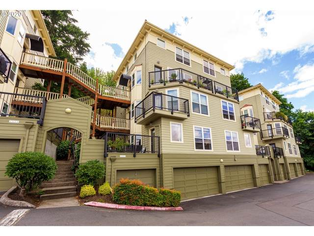 413 NW Uptown Ter 1A, Portland, OR 97210 (MLS #20085392) :: The Liu Group