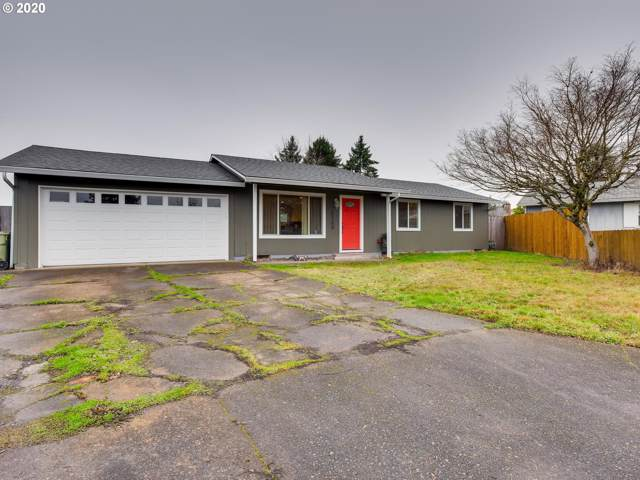 20380 SW Tammy Ct, Aloha, OR 97078 (MLS #20085533) :: Next Home Realty Connection