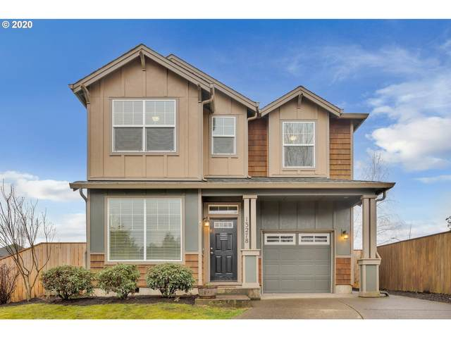 13278 SE Scenic Ridge Dr, Happy Valley, OR 97015 (MLS #20085642) :: Lucido Global Portland Vancouver
