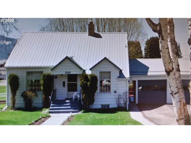 300 NE First St, Enterprise, OR 97828 (MLS #20085679) :: Song Real Estate