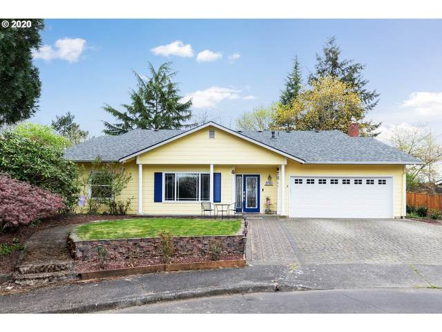 18450 NW Winema Ct, Portland, OR 97229 (MLS #20085697) :: Next Home Realty Connection