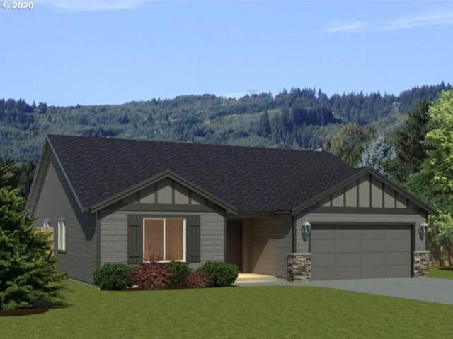 114 Zephyr Dr, Silver Lake , WA 98645 (MLS #20085735) :: Cano Real Estate