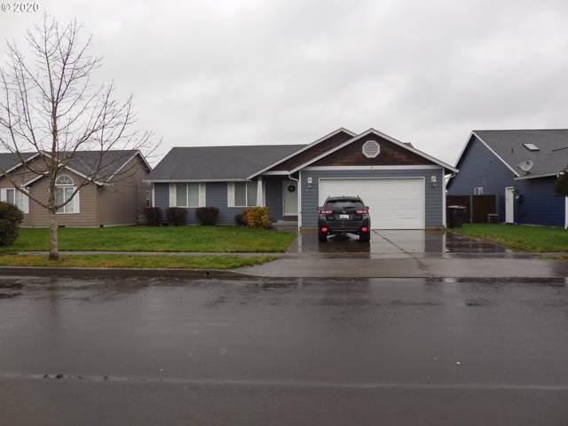 2281 52ND Ave, Longview, WA 98632 (MLS #20085759) :: Change Realty