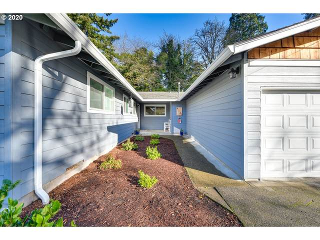 4735 SE Glen Echo Ave, Milwaukie, OR 97267 (MLS #20085806) :: Next Home Realty Connection