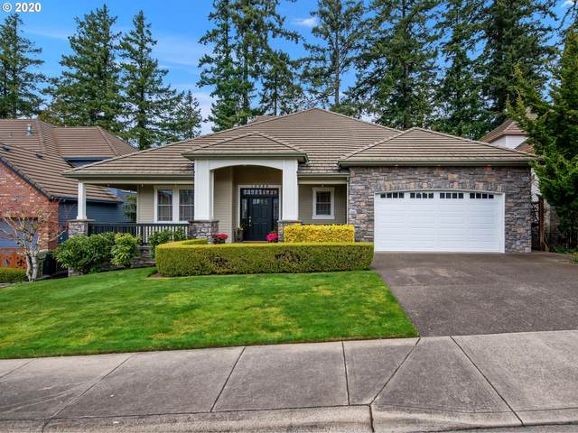 10989 NW Zermatt Ct, Portland, OR 97229 (MLS #20086112) :: Change Realty