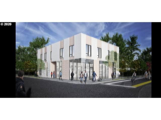 2914 SE 52ND Ave, Portland, OR 97206 (MLS #20086225) :: McKillion Real Estate Group