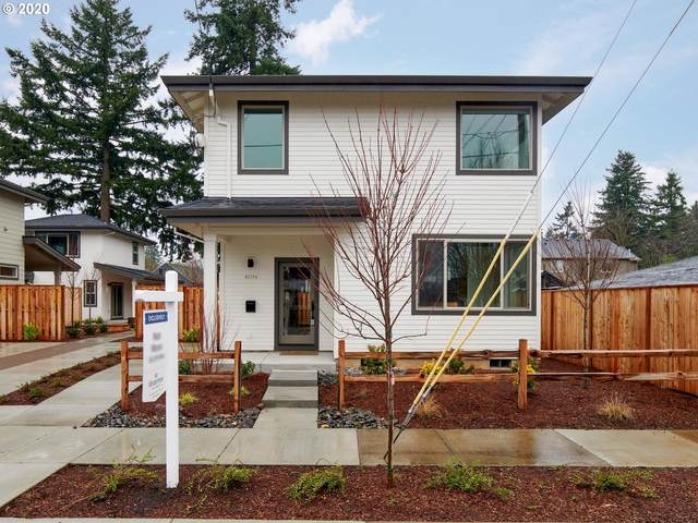 8315 SE 64TH Ave A, Portland, OR 97206 (MLS #20086303) :: Piece of PDX Team