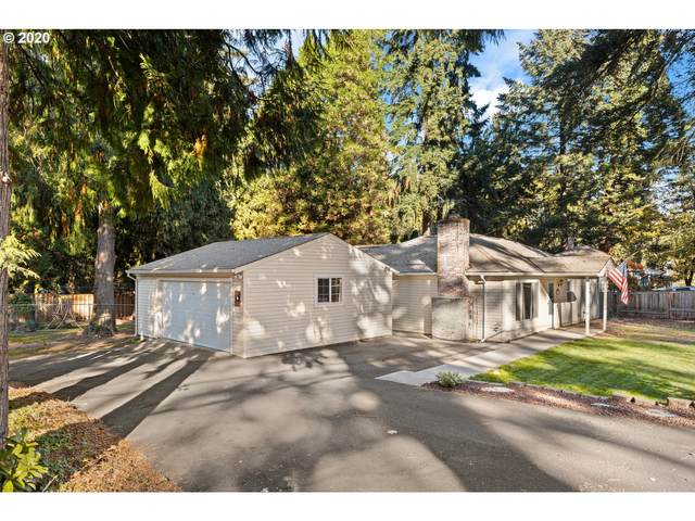 11245 SW Fonner St, Tigard, OR 97223 (MLS #20086442) :: Next Home Realty Connection