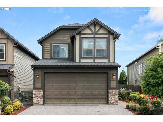 26 NW 171ST Ave, Beaverton, OR 97006 (MLS #20086559) :: Next Home Realty Connection