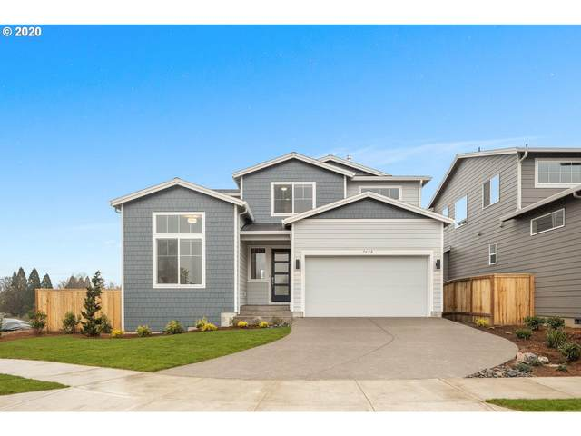 7620 SW Hansen Ln Lot16, Tigard, OR 97224 (MLS #20086601) :: Next Home Realty Connection