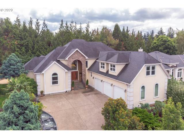 14392 SE Alta Vista Dr, Happy Valley, OR 97086 (MLS #20086672) :: Cano Real Estate