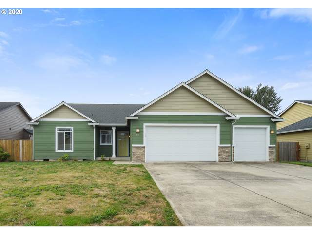 431 Twin Flower Dr, Woodland, WA 98674 (MLS #20086712) :: Cano Real Estate