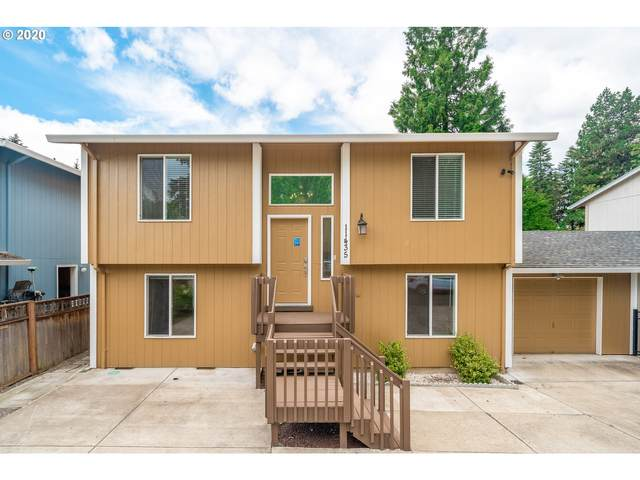 11435 SW Esau Pl, Tigard, OR 97223 (MLS #20086761) :: The Liu Group