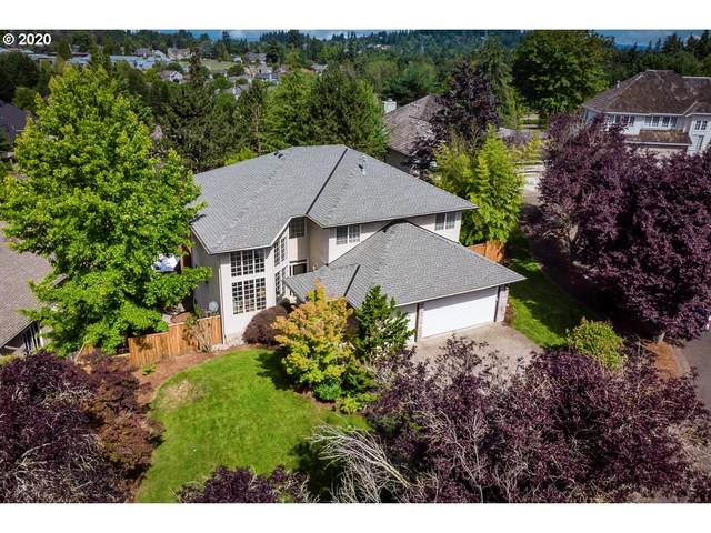 8625 SW 151ST Pl, Beaverton, OR 97007 (MLS #20087359) :: Cano Real Estate