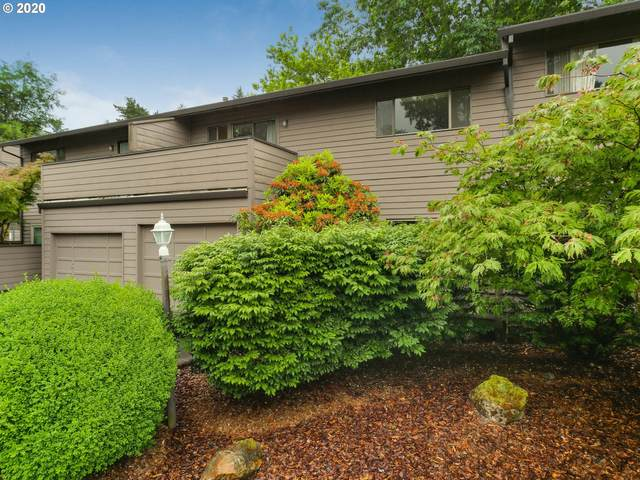 4755 SW Caldew St B, Portland, OR 97219 (MLS #20087377) :: Fox Real Estate Group