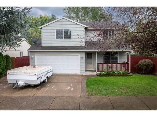 13404 SE Mall St, Portland, OR 97236 (MLS #20087432) :: Stellar Realty Northwest