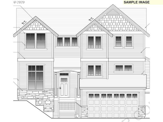 6901 NE 71st Way, Vancouver, WA 98661 (MLS #20087462) :: Premiere Property Group LLC