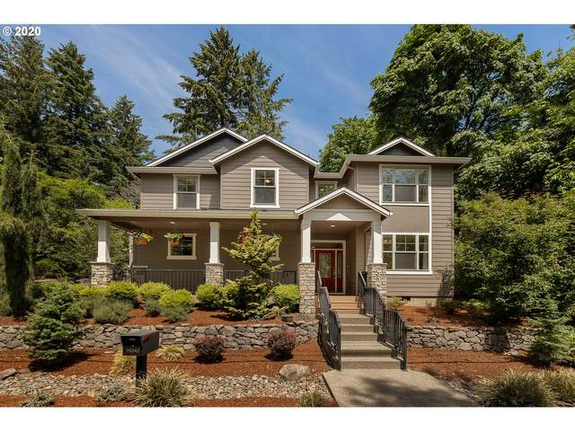19242 Indian Springs Rd, Lake Oswego, OR 97035 (MLS #20087502) :: Piece of PDX Team