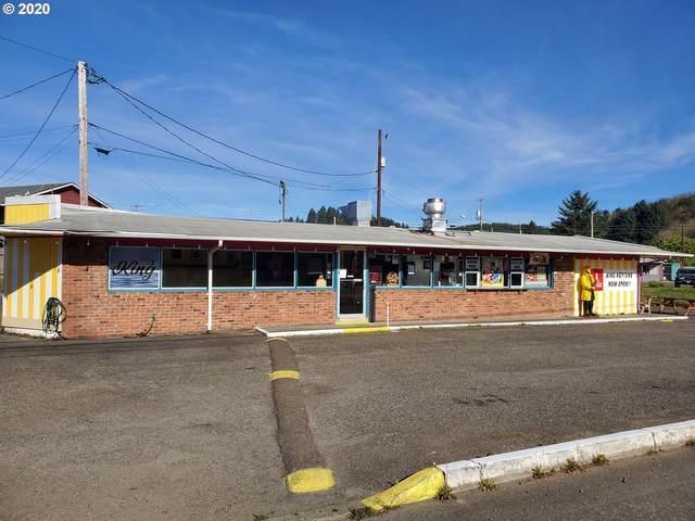 75310 Us Highway 101, Reedsport, OR 97467 (MLS #20087542) :: Duncan Real Estate Group