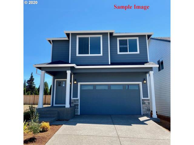 1557 18th Ave, Forest Grove, OR 97116 (MLS #20087543) :: Next Home Realty Connection
