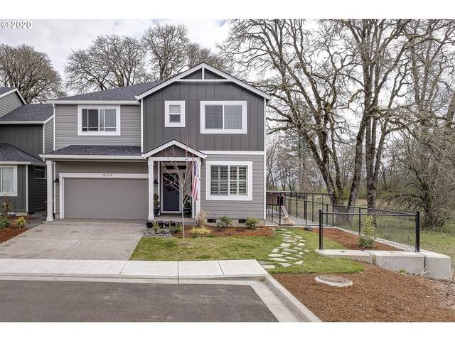 10304 NW 306TH Ave, North Plains, OR 97133 (MLS #20087602) :: Premiere Property Group LLC