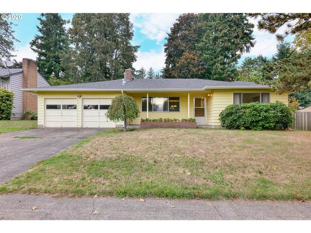 11755 SW Bruce Dr, Beaverton, OR 97008 (MLS #20087781) :: Holdhusen Real Estate Group
