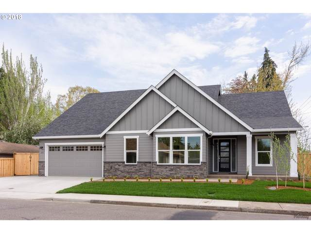 1543 Deschutes Ave, Eugene, OR 97408 (MLS #20087805) :: Fox Real Estate Group