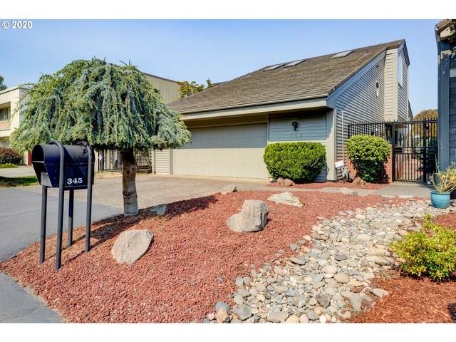 345 N Lotus Beach Dr, Portland, OR 97217 (MLS #20087852) :: Change Realty