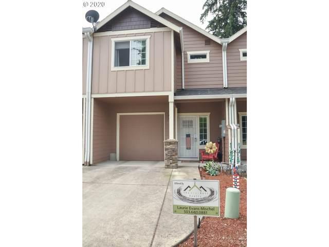 37844 Nettie Connett Dr, Sandy, OR 97055 (MLS #20087862) :: McKillion Real Estate Group