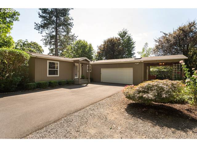 5027 SE King Rd, Milwaukie, OR 97222 (MLS #20087874) :: Premiere Property Group LLC