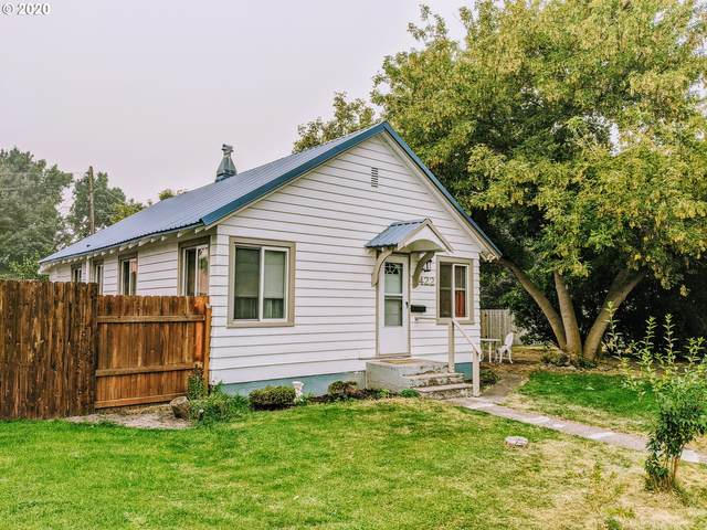 1422 V Ave, La Grande, OR 97850 (MLS #20087916) :: Stellar Realty Northwest