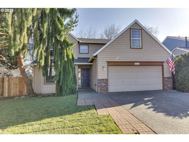 2142 SE 61ST Dr, Hillsboro, OR 97123 (MLS #20088011) :: Skoro International Real Estate Group LLC