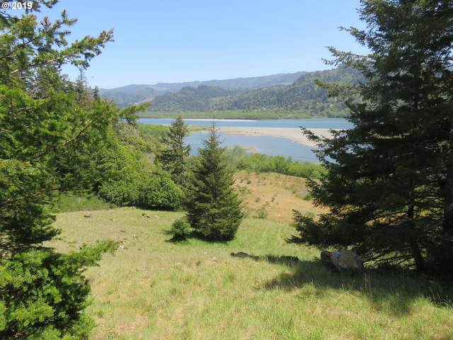 N Bank Rogue Rd, Gold Beach, OR 97444 (MLS #20088116) :: Cano Real Estate