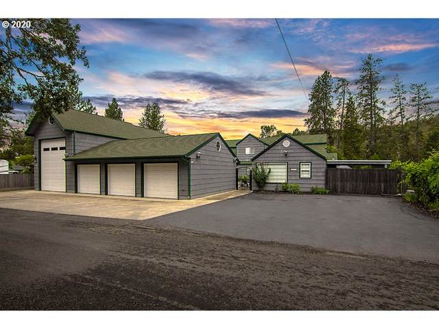 224 Hidden Valley Ln, Roseburg, OR 97471 (MLS #20088378) :: Townsend Jarvis Group Real Estate