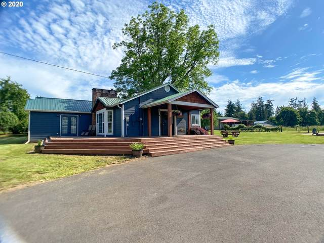 31405 S Wright Rd, Molalla, OR 97038 (MLS #20088431) :: Cano Real Estate
