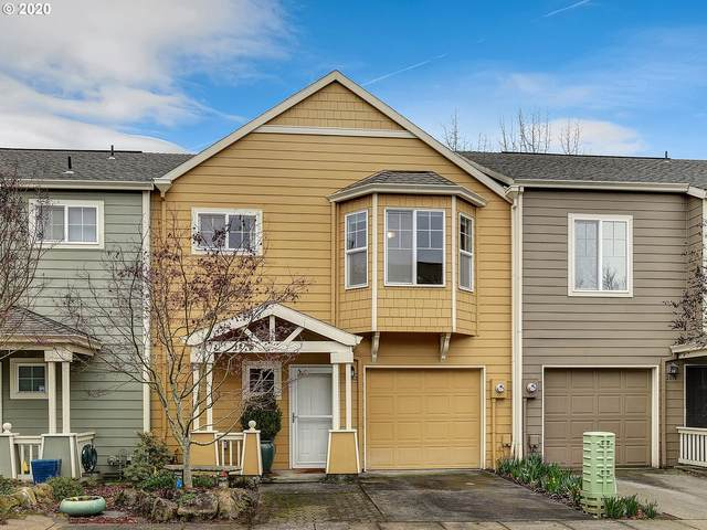 2682 NE 6TH Pl, Portland, OR 97212 (MLS #20088493) :: Next Home Realty Connection