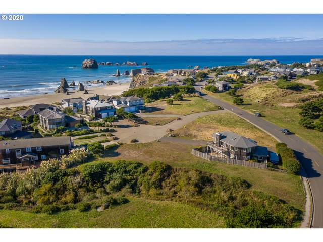 0 SW Caryll Ct, Bandon, OR 97411 (MLS #20088546) :: Beach Loop Realty