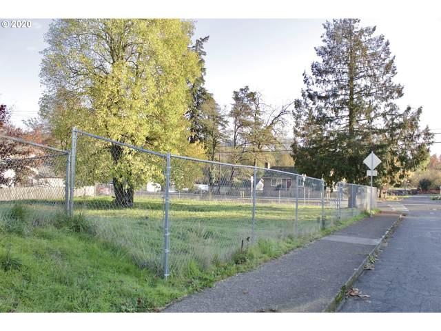 8705 SE Flavel St, Portland, OR 97266 (MLS #20088563) :: Premiere Property Group LLC