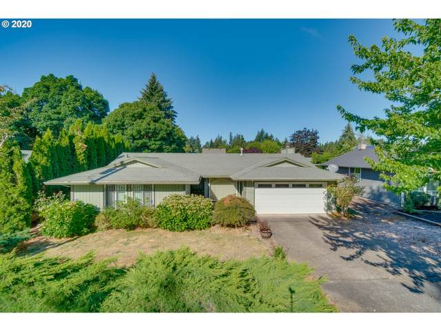 9755 SW 130TH Ave, Beaverton, OR 97008 (MLS #20088740) :: Next Home Realty Connection
