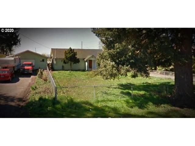 539 SW Dennis Ave, Hillsboro, OR 97123 (MLS #20089117) :: Fox Real Estate Group