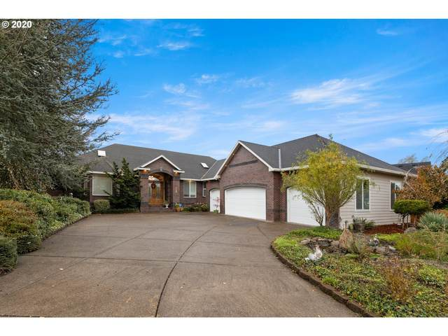 3760 Birch St, Washougal, WA 98671 (MLS #20089208) :: Holdhusen Real Estate Group