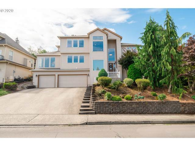 1846 NW 43RD Ave, Camas, WA 98607 (MLS #20089272) :: Fox Real Estate Group